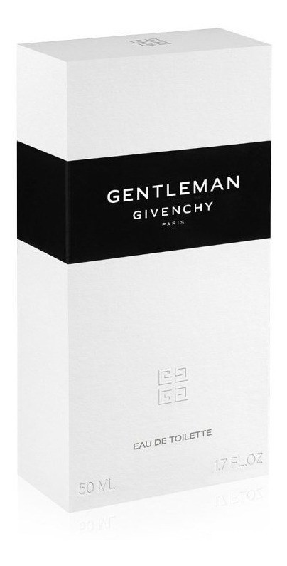 Perfume Hombre Gentleman Givenchy Edt 50ml