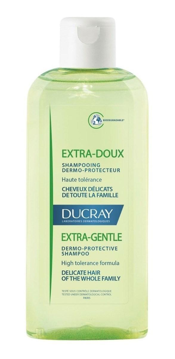 Ducray Extra Doux Shampoo Dermoprotector X 200 Ml
