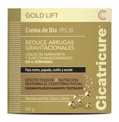 Cicatricure Cicatricure Gold Lift Día X 50g
