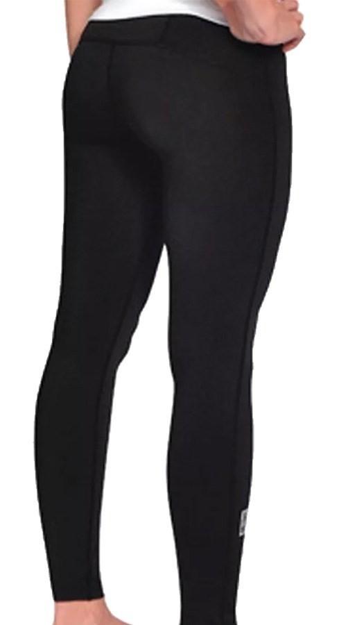 Calza Termica Larga Mujer Aerobics Body Care Bc1865 alt