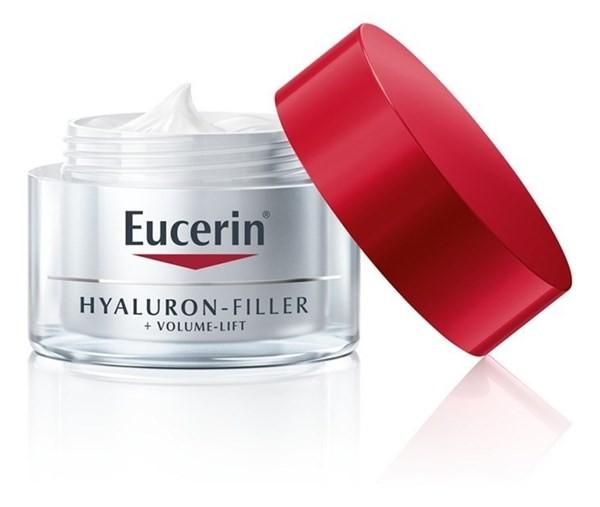 Eucerin Hyaluron Filler+volume L Día P. Seca 50ml