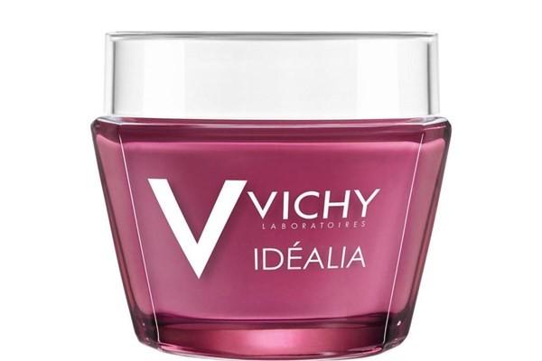 Vichy Idealia Crema Energizante Pieles Normal A Mixta 50ml