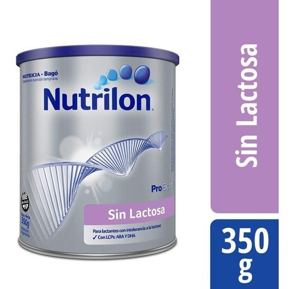 Nutrilon Sin Lactosa (nf) X 350 Gr