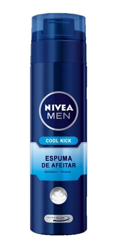 Nivea Espuma De Afeitar 200ml