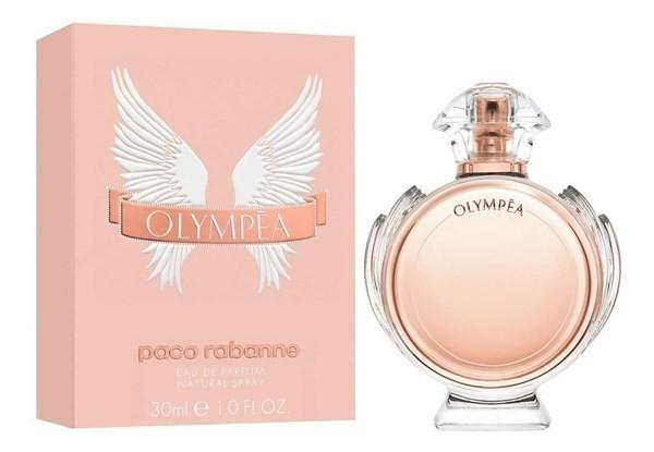 Perfume Olympéa  Paco Rabanne Eau De Parfume 30 Ml