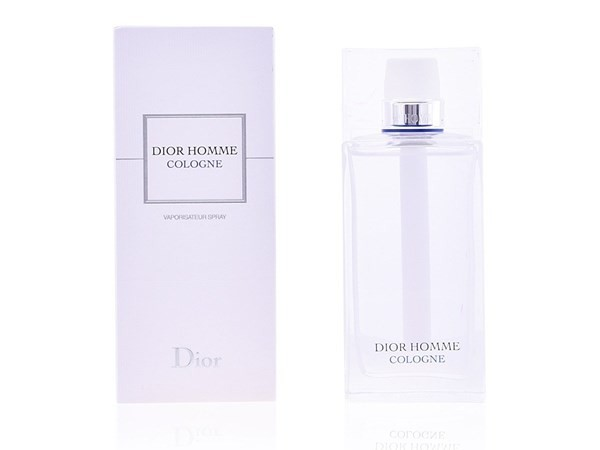 Perfume Dior Homme Cologne 75ml Hombre