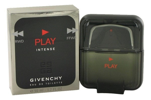Perfume Hombre Givenchy Play Intense Edt 50ml