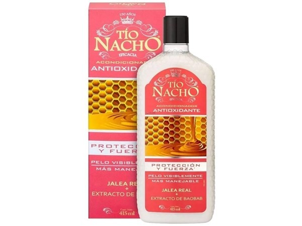 Tio Nacho Acondicionador Antioxidante 415ml