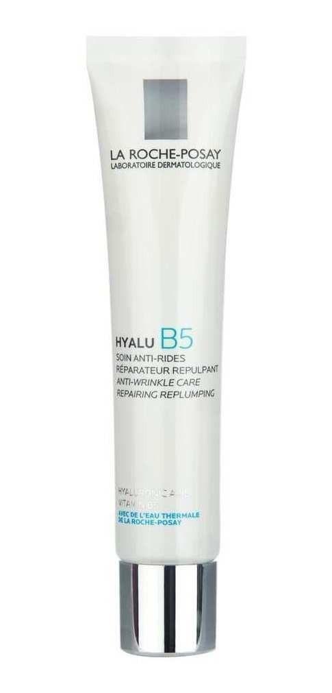 Hyalu B5 Crema De La Roche-posay Con Ácido Hialurónico
