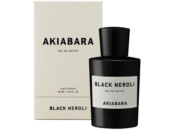 Perfume Mujer Akiabara Black Neroli Edp 85ml