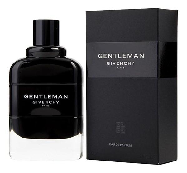 Perfume Hombre Givenchy Gentleman Edp 50ml