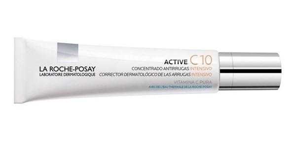 La Roche Posay Active C10 Concentrado Antiarrugas Intensivo  alt