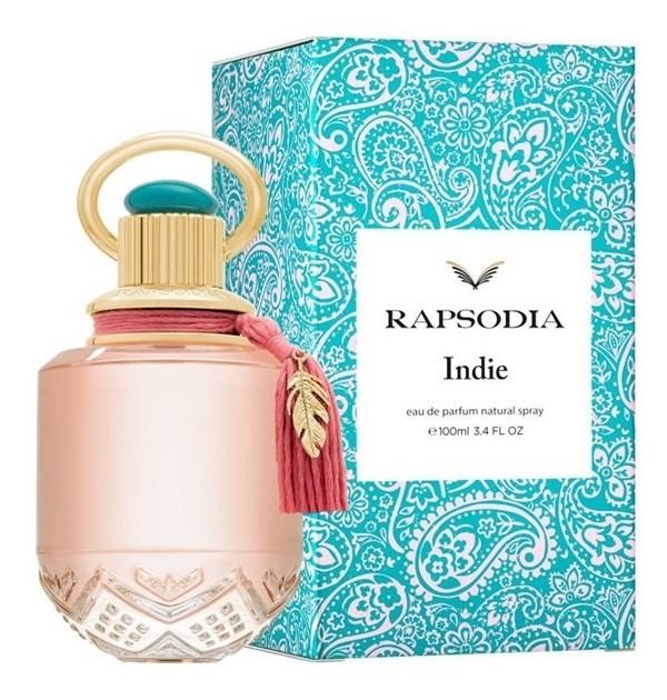 Eau De Parfum Rapsodia Indie X 100 Ml