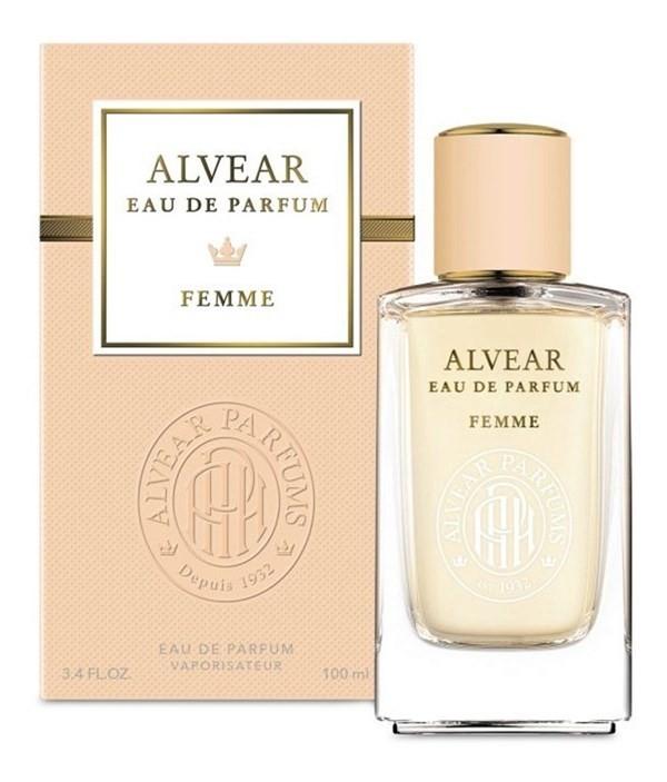 Perfume Mujer Alvear Femme Edp 100ml