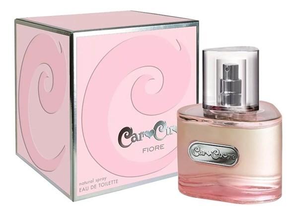 Perfume Mujer Caro Cuore Fiore Edt 90ml