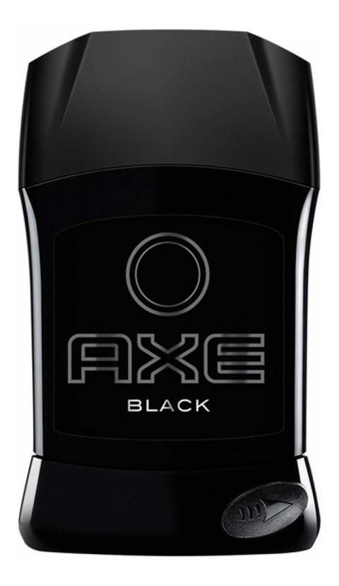 Desodorante En Barra Axe Black 54gr
