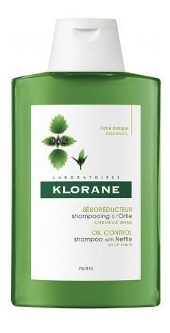 Klorane Shampoo De Ortiga X 200 Ml