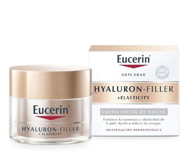 Eucerin Elasticity-filler Noche X 50 Ml #1