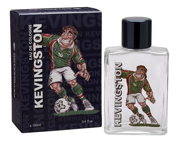 Kevingston Colonia Futbol 100ml