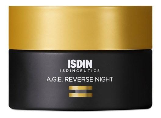Isdinceutics Age Reverse Night X 50g
