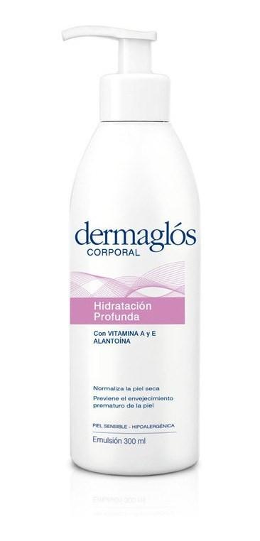 Emulsión Corporal Hidratación Profunda Dermaglós