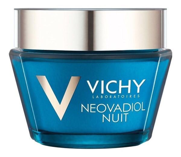 Vichy Crema Neovadiol Redensificante Noche 50 Ml