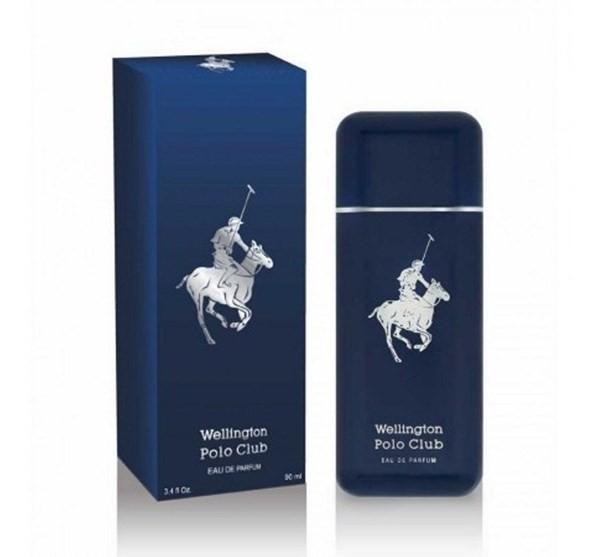 Wellintong Polo Club Edp X 90ml Blue