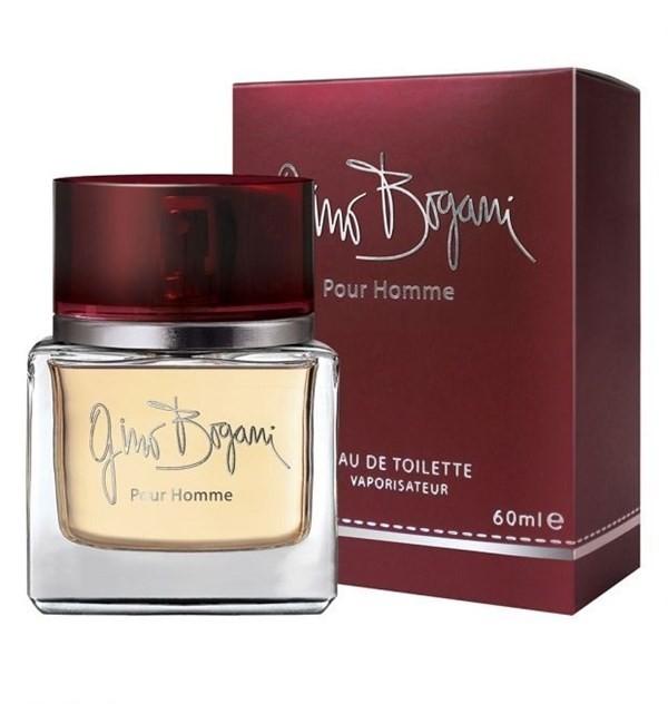 Perfume  Gino Bogani Hombre Edt 60ml