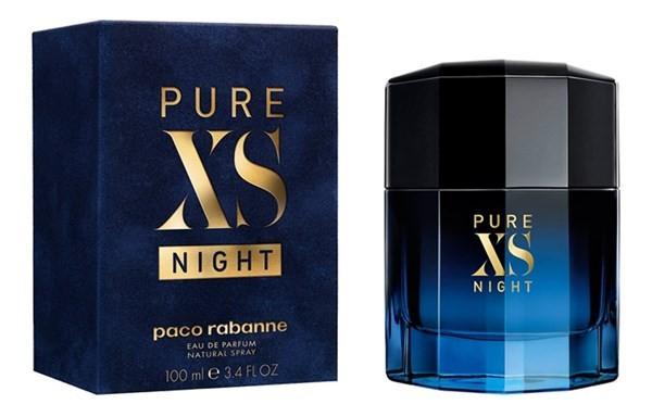 Perfume Importado Paco Rabanne Pure Xs Hombre Edt 100ml