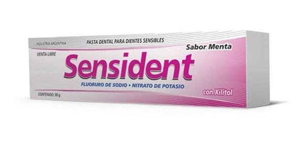 Sensident Pasta Dental X 90 G