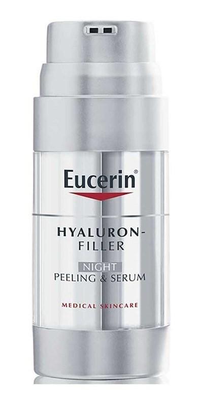 Eucerin Crema Facial X 30ml A-edad Hyaluron