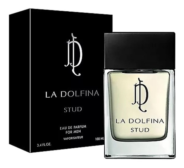 Perfume Hombre La Dolfina Stud Edp 100ml