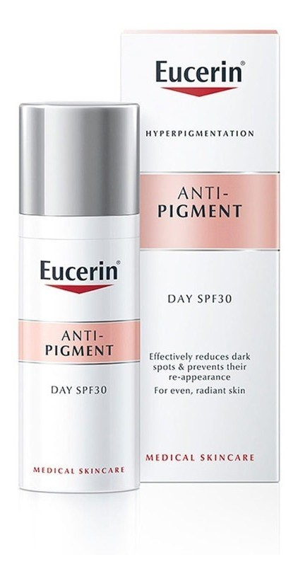 Eucerin Anti Pigme Crema Facial X50ml Dia
