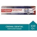 Crema Dental Colgate Sensitive Pro-alivio Reparación Complet #1
