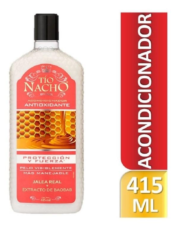 Tio Nacho Acondicionador Antioxidante 415 Ml