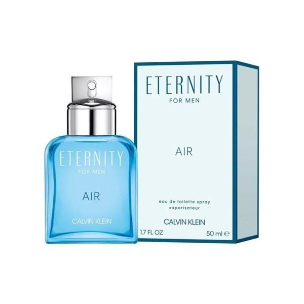 Perfume Eternity Air For Men Edt 50ml  #1