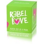 Perfume Rebel Love Agatha Ruiz De La Prada Edt 80ml  #1