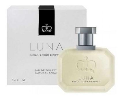 Eau De Toilette Paula Cahen D´anvers Luna Spray X 100 Ml