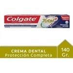 Crema Dental Colgate Total 12 Professional Whitening 140g #1