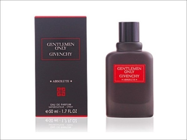 Gentlemen Only Absolute Givenchy Perfume 50ml