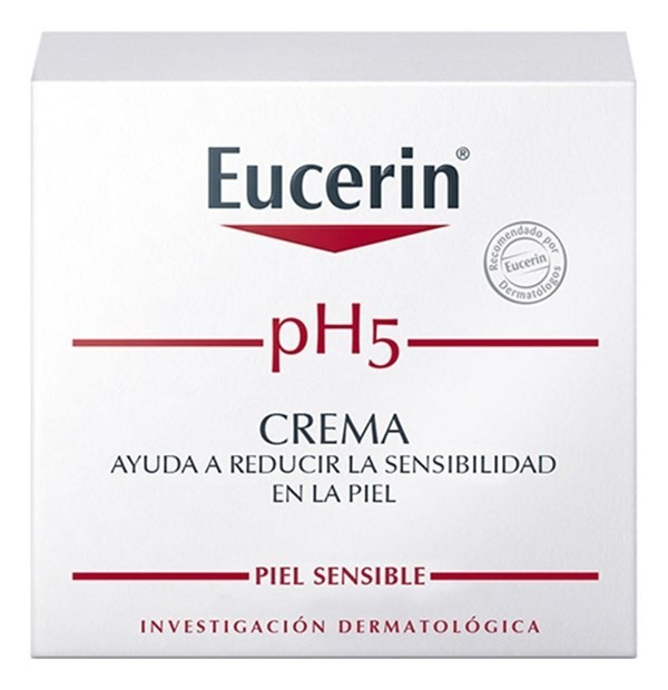 Eucerin Ph5 Crema 75ml Piel Sensible Rostro #1