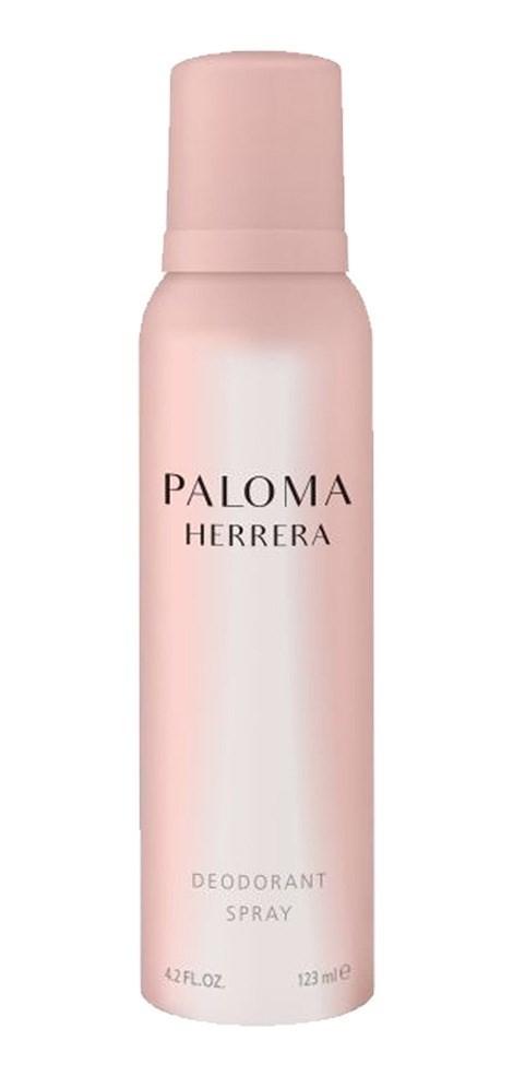 Desodorante Mujer Paloma Herrera 123ml