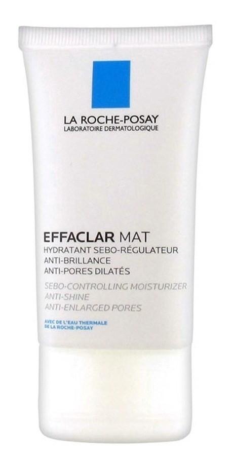 La Roche Posay Effaclar Mat Hidratante 40 Ml
