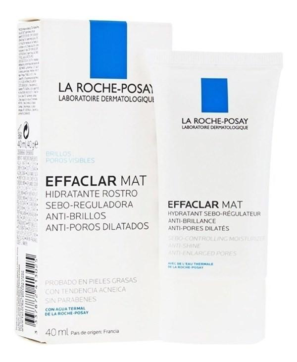 La Roche Posay Effaclar Mat Hidratante 40 Ml alt