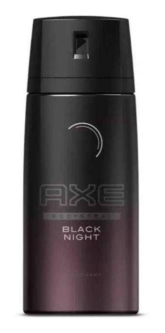 Desodorante Axe Black Night Aerosol 96gr