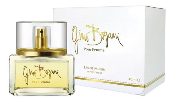 Perfume Mujer Gino Bogani Edp 40ml