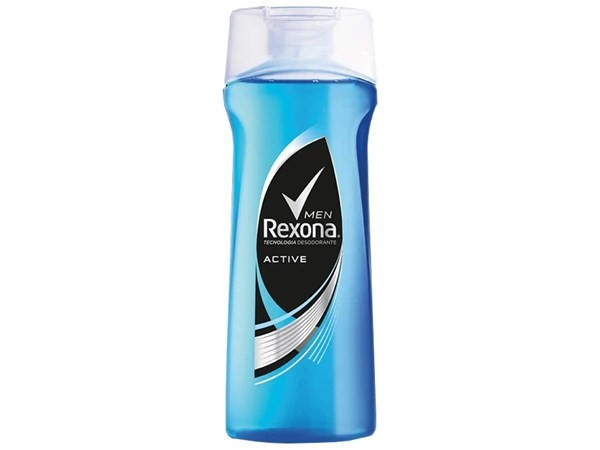 Jabón Líquido Rexona Men Active 250ml  #1