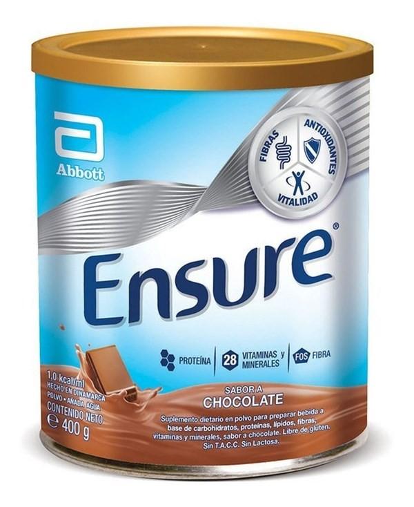 Ensure® Chocolate 400 G