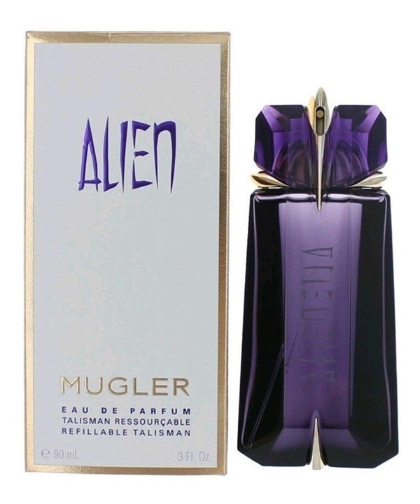Perfume Alien Mugler Edp X 90ml