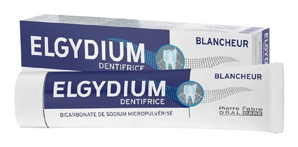 Elgydium Blanqueador Pasta Dental X 75ml (100 G)